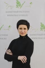 Тамара Аронова