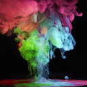 краска-дымка 1