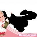 Рамки детские (40) - 1800x1200 png