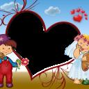 Рамки детские (22) - 1800x1200 png