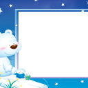 Рамки детские (47) - 1800x1200 png