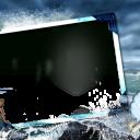 Море, пляж (14) - 2480x1772 png