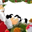 Новый год (10)  - 3224x2303 png