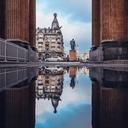 Петербург в отражениях3