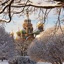 Зимние красоты...