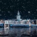 Первый снег4