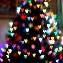 Сердечный Новый год...