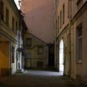 Питерский светолвой портал...