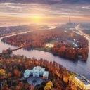 Питерская осень...