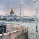 Петербург Сергея Демиденко