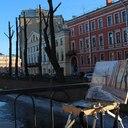 Творческий Петербург