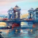 Романтичный Петербург от Бэгги Боэм