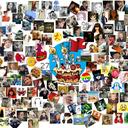 Три года вместе! Найди свой аватар!
