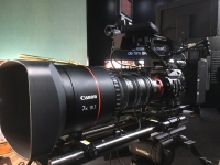 Canon 8K Cinema EOS