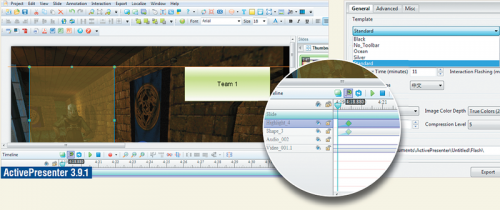 ActivePresenter 3.9.1